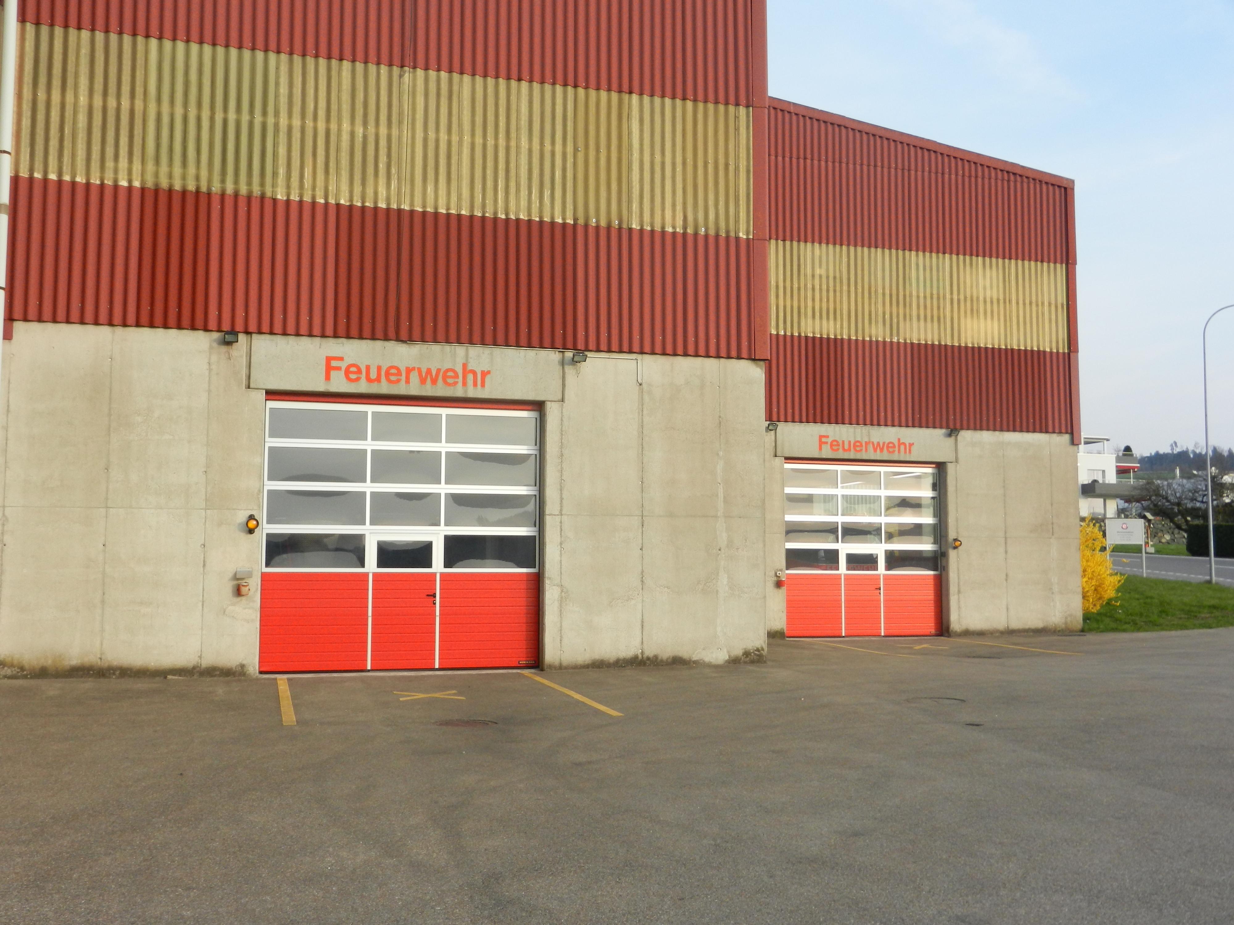 Depot Aussen